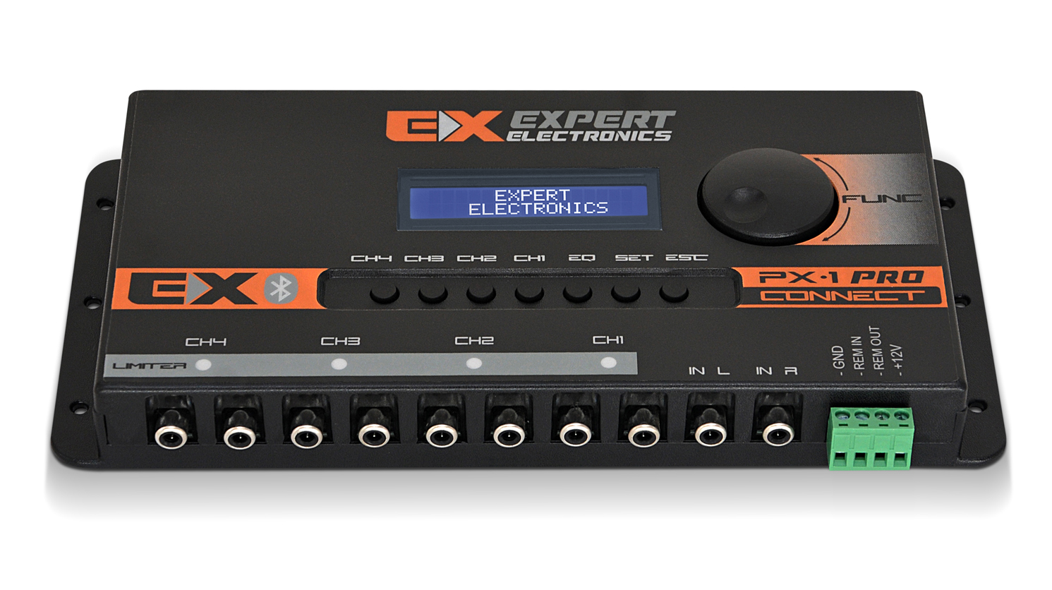 PX-1 PRO CONNECT_FRONTAL_EXPERT