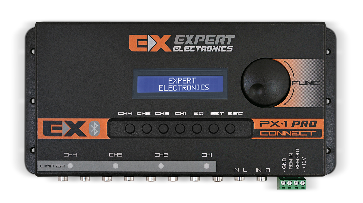 PX-1 PRO CONNECT_SUPERIOR_EXPERT